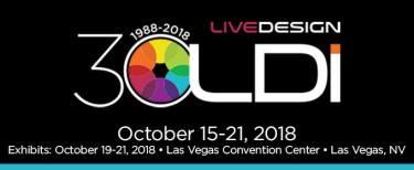 LDI 2018 Logo