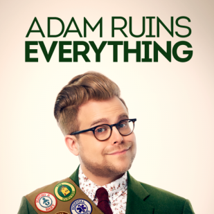 Adam Conover - Adam Ruins Everything